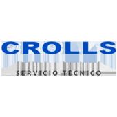 Reparación de electrodomésticos Crolls