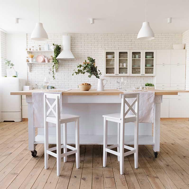 Reformas de casas viejas