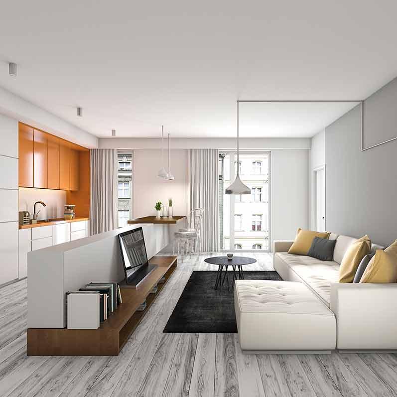 reformas pisos antiguos